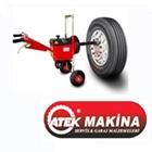 Запчасти к гайковертам Atek Makina