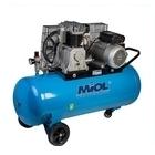 Запчасти к компрессорам Miol