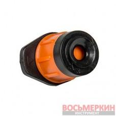 Капельница регулируемая, 0-80 л/ч, вход 1/4 DSZ-1305 Bradas