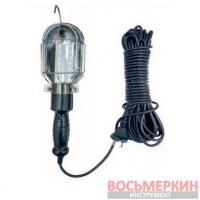 Переноска гаражная светодиодная 15м PGS-15M Стандарт