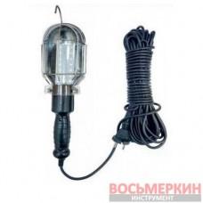 Переноска гаражная светодиодная 20м PGS-20M Стандарт