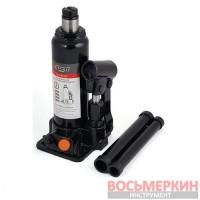 Домкрат гидравлический бутылочный 2т E-80-010 Expert