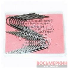 Ножи радиальные для нарезки протектора 7мм упаковка 20шт S145/R4 Rillcut Германия