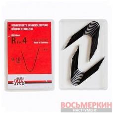 Ножи для нарезки протектора радиальные R4 9-10 мм упаковка 20шт Tip Top Германия