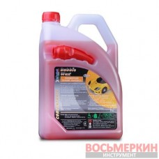 Нановоск Bubble Wax 4 кг Italtek