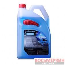 Очиститель стекол Glaxo Eco 5 кг Italtek