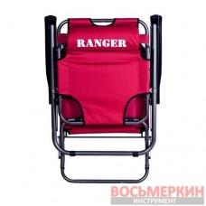 Шезлонг Comfort 3 RA 3304 Ranger