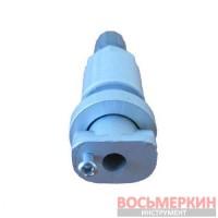 Вентиль легковой под датчик TPMS алюминий 51010