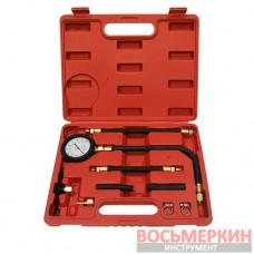 Тестер инжекторов универсальный (базовый комплект) HS-A1013 Heshitools