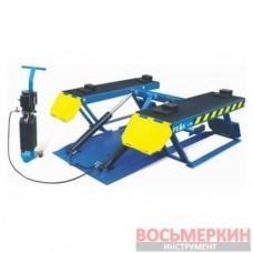 Шиномонтажный ножничный подъемник 4500 кг LR 10 Peak