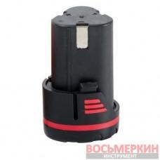 Аккумулятор Li-ion 12В 1.3 Ач для шуруповерта DT-0310 DT-0311 Intertool