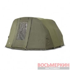 Палатка EXP 2-mann Bivvy и Зимнее покрытие для палатки RA 6612 Ranger