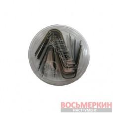 Ножи радиальные для нарезки протектора Микс упаковка 19 шт Германия
