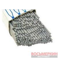 Электроды для сварки 2,5 мм x 300 мм 303 штуки 90745 Awelco