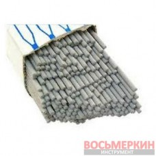 Электроды для сварки 2 мм x 300 мм 50 штук 2,5 мм х 300 мм 50 штук 3,2 мм х 300 мм 30 штук 90790 Awelco