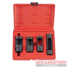 Головка для форсунок 22mm L=110mm 904G3-22110 Force