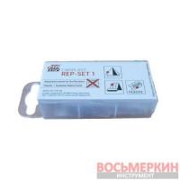 Аптечка для ремонта лодок матрасов палаток Camplast REP-SET 1 5524000 TipTop Германия