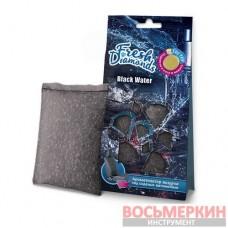 Ароматизатор Fresh Diamonds FD-8 Black water гранулы под сиденье авто