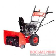 Снегоуборщик бензиновый самоходный 5.5 л.с. 4 кВт SN-5000 Intertool
