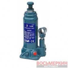 Домкрат бутылочный 3т T90304 Torin Big Red КНР