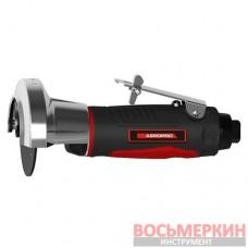 Болгарка пневматическая по металлу 3 max 5 мм 18000об/мин RP17620 Aeropro