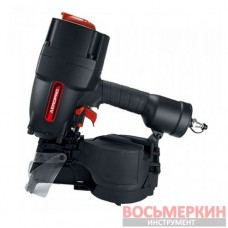 Гвоздезабивной пистолет пневматический от 45 мм до 90 мм магазин 225 гвоздей MCN90 Aeropro