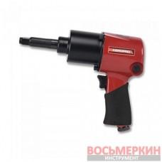 Пневмогайковерт 1/2 570 N/m 7500 об/мин длинный шпиндель AP7430L Aeropro