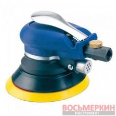Шлифовальная машинка пневматическая орбитальная Non-vacuum type 125 мм запасной диск AT-980-5 Airkraft