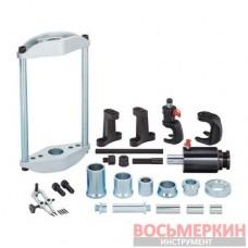 Универсальный набор инструментов для выпрессовки 45т V4604 03-00021-011 Vigor