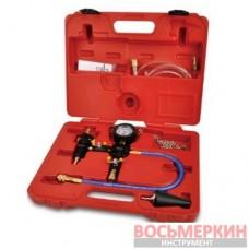 Прибор для проверки герметичности системы охлаждения JGAI0302 Toptul
