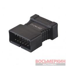 Переходник GM/VAZ-12 к сканеру Сканматик 2 GM/VAZ-12