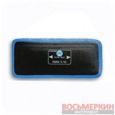 Пластир радіальний 175 х 75 мм Tg Tl 122 Di 0060 Tirso Gomez Srl