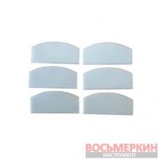 Комплект роторных пластин к PT-1104 PT-1104.22 Intertool