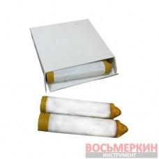 Мел восковый желтый 18 мм Украина