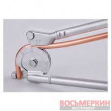 Трубогиб для труб диаметром до 16 мм радиус 57 мм угол 180° 7CA11-16S KingTony