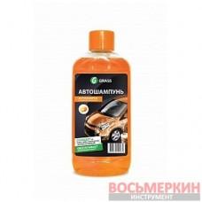 Автошампунь Universal (апельсин) 1 л. 111100-1 Grass