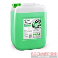 Автошампунь для ручной мойки 20 кг 111103 Grass