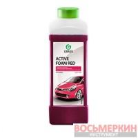 Активная пена «Active Foam Red» Новинка 1л 800001 Grass