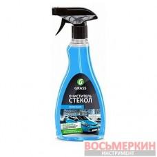 Очиститель стекол «Clean Glass» 0,5 кг 130105 Grass