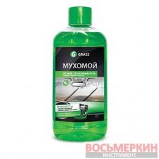 Концентрат летнего стеклоомывателя «Мухомой» 1 л 110103 Grass