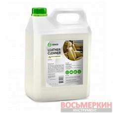 Очиститель-кондиционер кожи «Leather Cleaner» 5 кг 131101 Grass