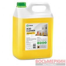 Моющее средство «Acid Cleaner» 6,2 кг 160101 Grass