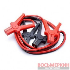 Пусковые провода 400А 3.5м до -40°C чехол AT-3044 Intertool