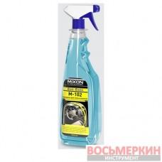 Антистатическая полироль кожа, пласт. голубой 0,75кг M-102 MC-102B-0,75 Mixon