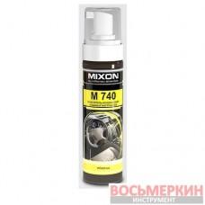 Очиститель-кондиционер кож. материалов M-740 0,2кг дозатор MС-740-0,2 Mixon