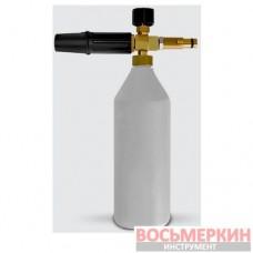 Пенокомплект PA с пластиковим бачком 1 л MPA-0873 Mixon
