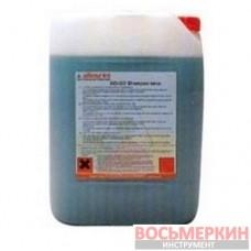 Активная пена 20 кг Go-go Shampoo neve Allegrini