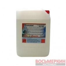 Очитситель 25 кг Crombel Allegrini
