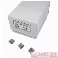 Грузик набивной для стандартных дисков 5 г Украина