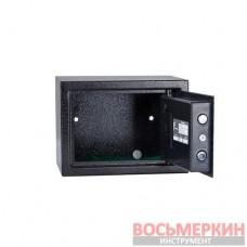 Мебельный сейф электронный 3,5 кг БС-17Е.9005 Ferocon